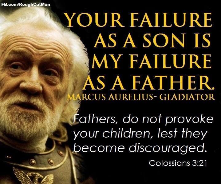 roman gladiator quotes
