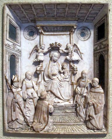 bottega di Antonello Gagini presso Philadelphia Museum of Art