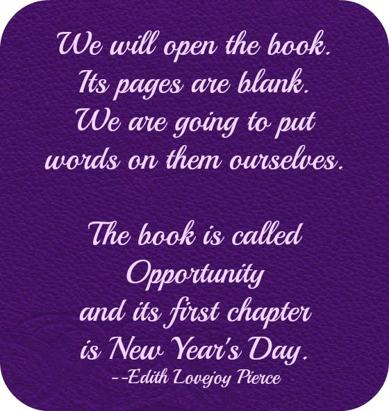 Great Quotes For New Year. QuotesGram