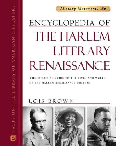 Brief Summary of the Harlem Renaissance. Essay