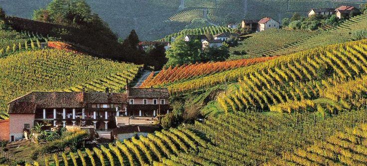 Piemonte semester | Boka hotell / semesterboende här