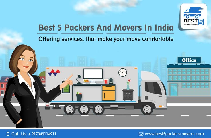 Best5packersmovers provides you with the best range of professional packers and movers under one roof. #best5packersmovers #packersandmovers #packersandmoversindia