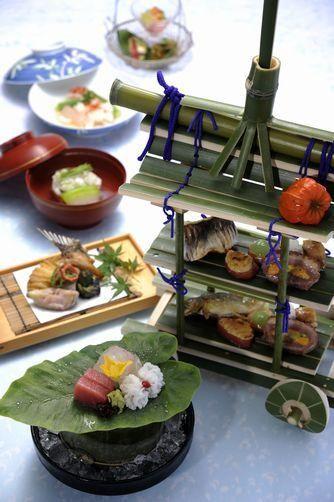 和食 Washoku (Japanese food)