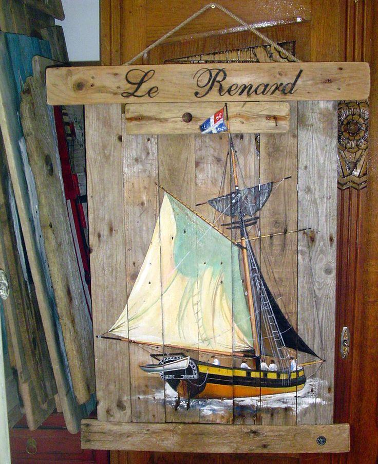 1000 id es sur le th me peinture sur bois sur pinterest for Peinture sur escalier bois