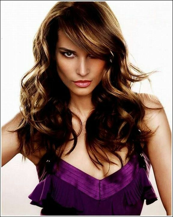 58 best cheveux chatains longs onduls brown curly long hair long curly hairstyles with side bangs long curly hairstyles with side bangs long curly hairstyles with side swept bangs pmusecretfo Images