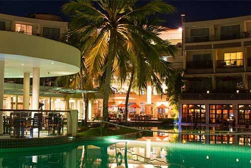 Hotels in Beruwela | Resorts in Beruwela - Brownshotels.com