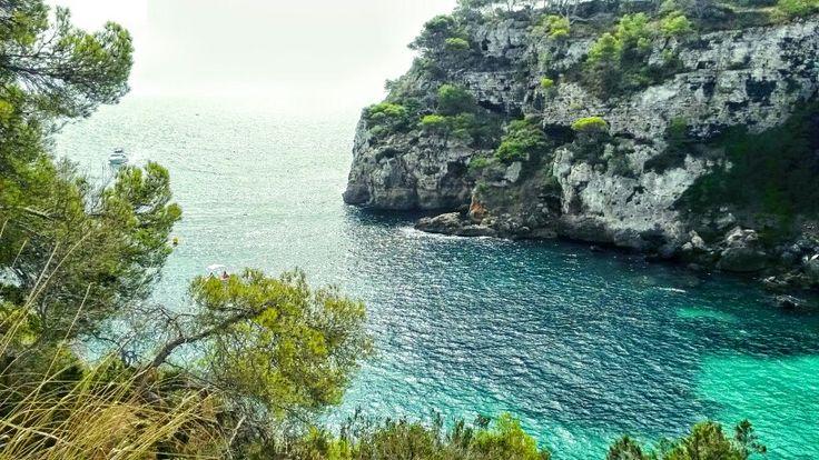 Cala Macarelleta- Minorca