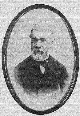 Joseph-Antoine Boullan, l'Abbé Boullan,  né à Saint-Porquier (Tarn-et-Garonne) ,1824 -1893, prêtre français du xixe siècle condamné pour satanisme,