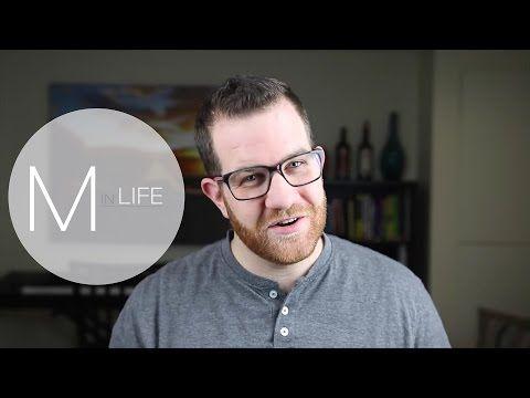 Почему я стал минималистом | Break the Twitch - YouTube