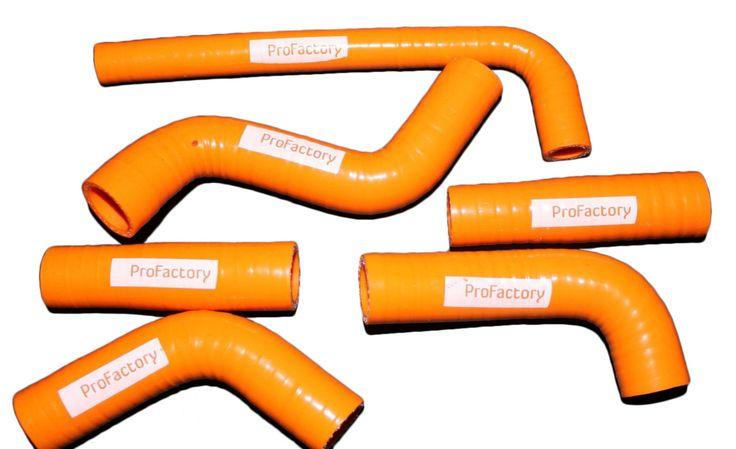 Hillery Motorsports - Ktm 400 525 Exc Radiator Hose Kit Pro Factory Hoses Orange 03 06, $59.55 (http://www.profactoryhoses.com/ktm-400-525-exc-radiator-hose-kit-pro-factory-hoses-orange-03-06/)