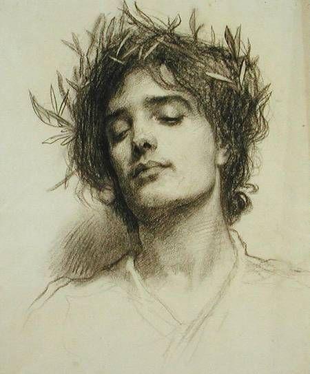 Inspirational Artworks: Herbert Draper