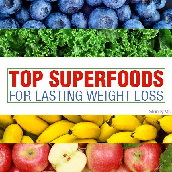 Top Superfoods for Lasting #WeightLoss #weightlosstips