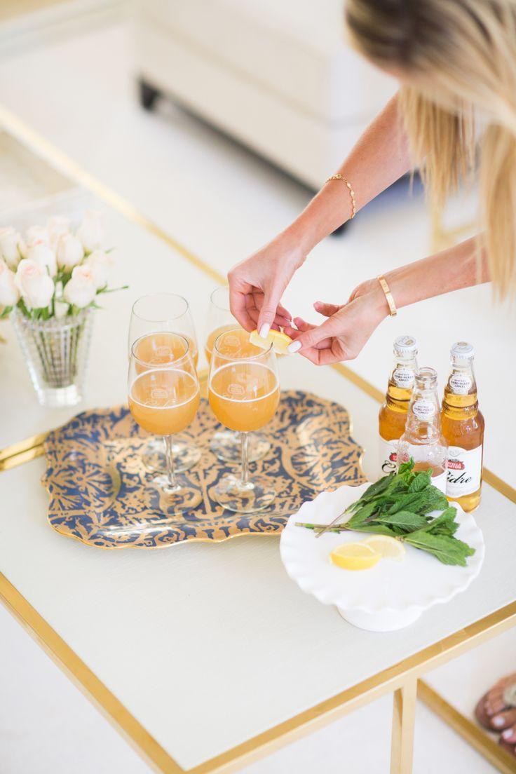 Stella Artois Mimosa