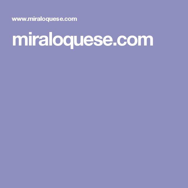 miraloquese.com
