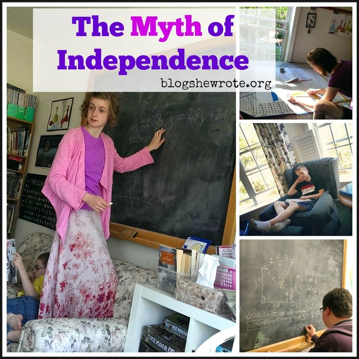 The Myth of Independence