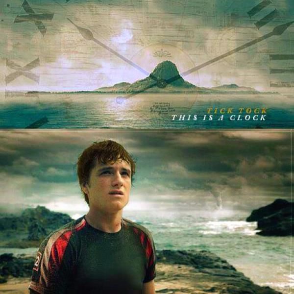 17 Best images about peeta mellark on Pinterest | Katniss ...
