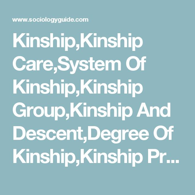 Kinship,Kinship Care,System Of Kinship,Kinship Group,Kinship And Descent,Degree Of Kinship,Kinship Program,Kinship Terminology,Kinship Study,Kinship Definition,Blood Kinship,Kinship Terms,Family Kinship,Kinship Properties,Kinship Network,Anthropology Kinship,Marriage, Family and Kinship,Sociology Guide