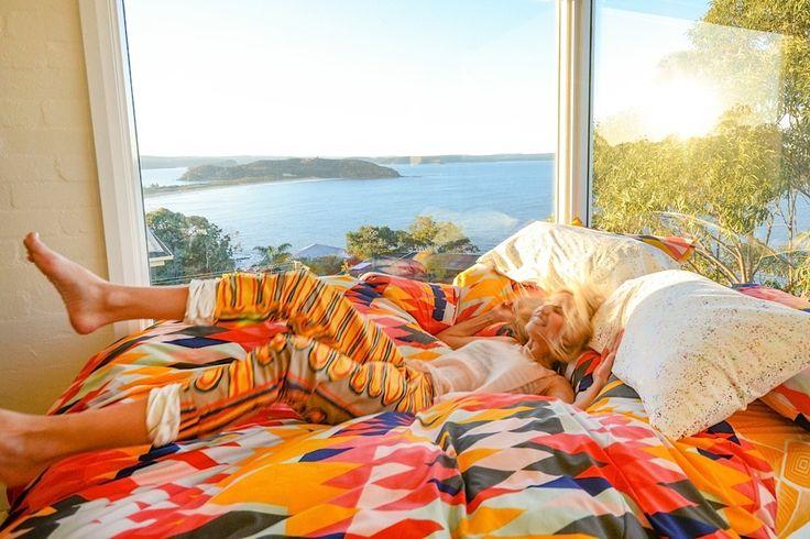 Kip & Co Croc Summer Quilt Cover – 70% OFF  AU$56
