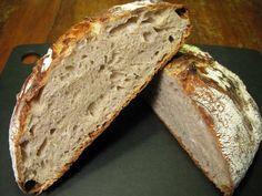 dreimal getestet und für gut befunden: das new yorker no-knead-bread ist in wien angekommen.