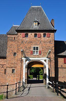 Kasteel Doorwerth - Wikipedia