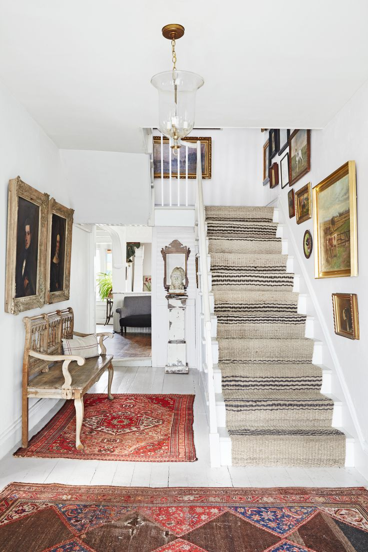 1000 Ideas About Gallery Wall Staircase On Pinterest