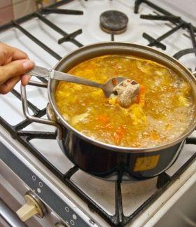 8 életre szóló konyhai praktika | Otthon › Praktikák és tippek | Bien.hu