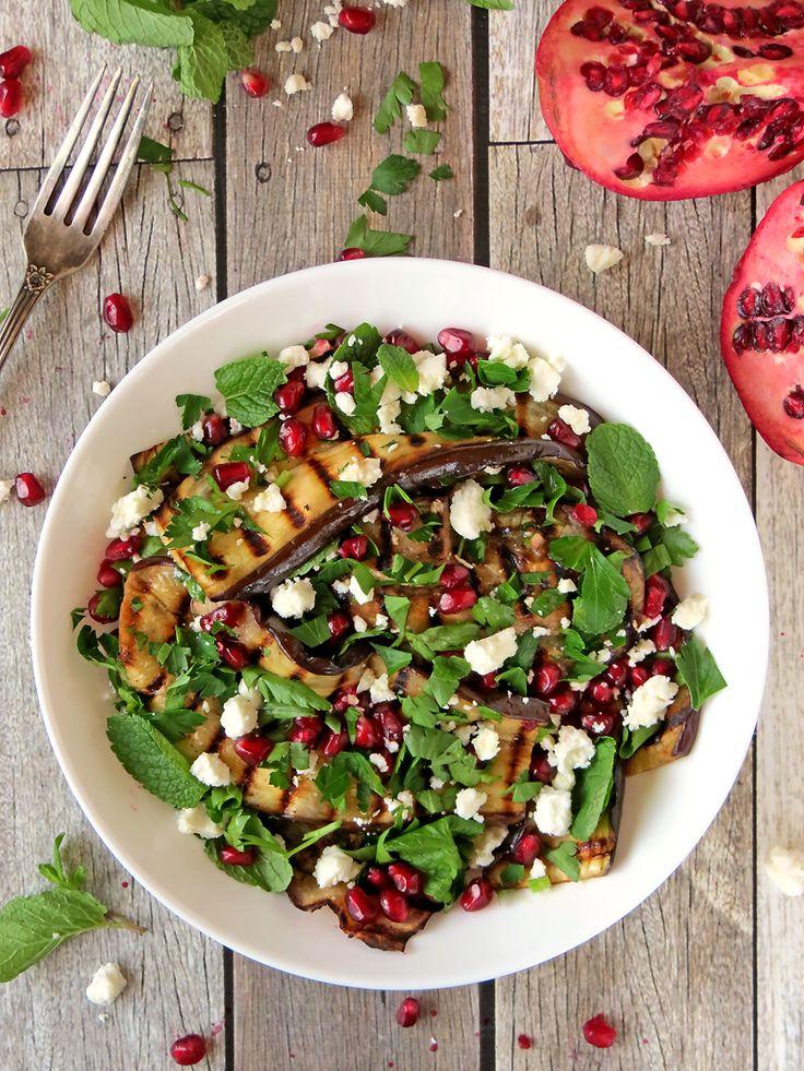 ... salads on Pinterest   Greek salad, Dressing and Zucchini ribbon salad