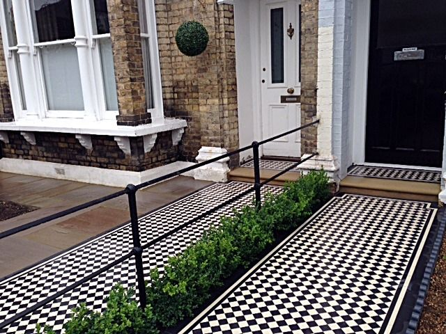 23 best images about walls and railings on pinterest london painted houses and victorian. Black Bedroom Furniture Sets. Home Design Ideas