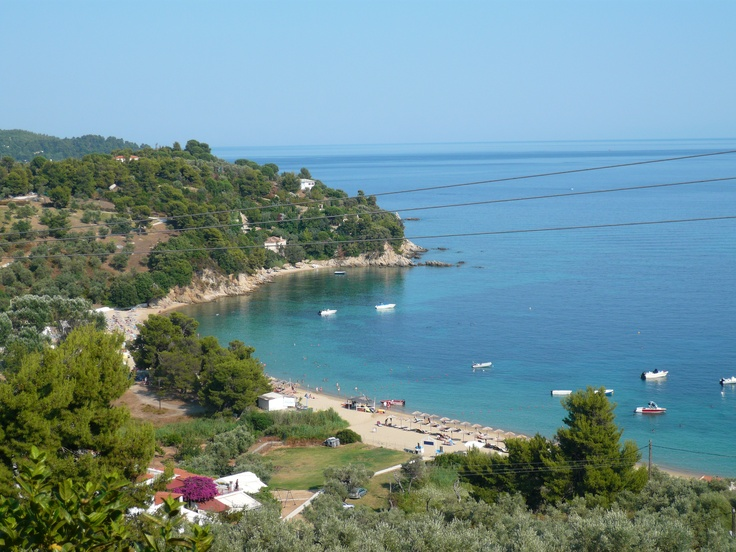 Troulos beach, Skiathos http://www.skiathosclassifieds.com/#!skiathos-mobile-guide-/c16c3