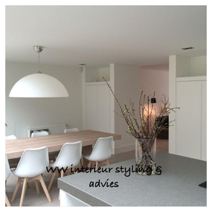 Interieurontwerp ww interieur styling advies studio ww for Interieur advies