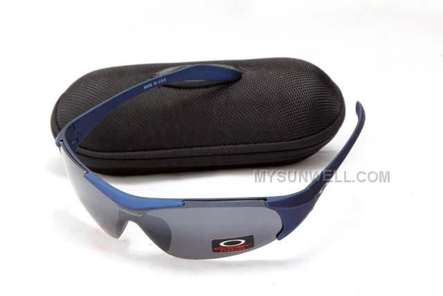 http://www.mysunwell.com/for-sale-oakley-active-sunglass-7761-blue-frame-grey-lens.html FOR SALE OAKLEY ACTIVE SUNGLASS 7761 BLUE FRAME GREY LENS Only $25.00 , Free Shipping!