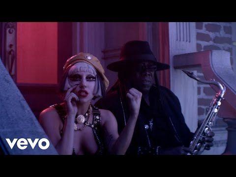 Lady Gaga - The Edge Of Glory - YouTube