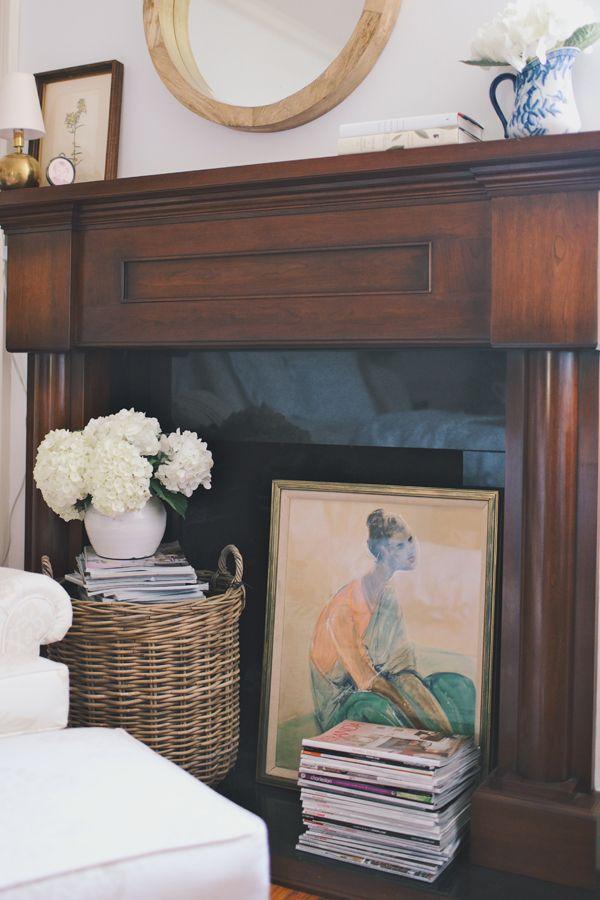 Hanna Seabrook Of Gadabout via theglitterguide.com
