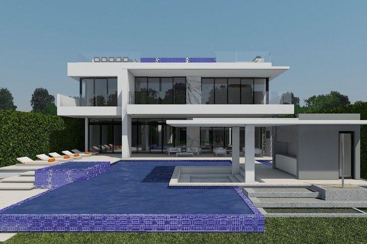 Mansion Global - 5004 N Bay Rd