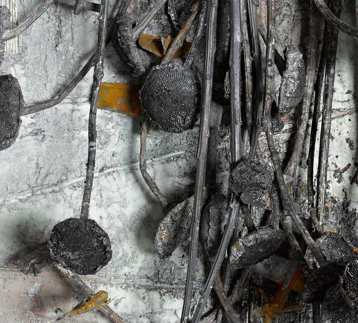 anselm kiefer: il mistero delle cattedrali