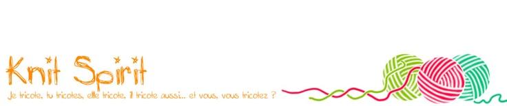 Voir les vidéos de Knit Spirit en français sur le magic loop notamment !!