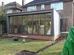 Image result for zinc roofs on house extensions