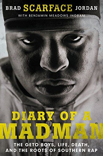 From Geto Boys legend and renowned storyteller Scarface, comes a passionate memoir about how hip-hop changed the life of a kid from the south side of Houston, and how he rose to the top-and ushered in a new generation of rap dominance...