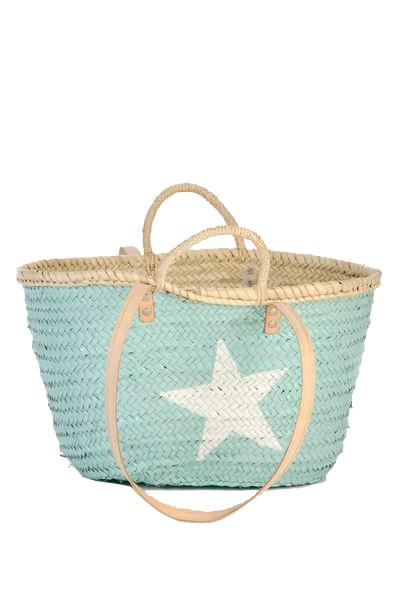 Twenty Violets capazos,cestas,bolsos de playa.