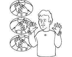 Communiceren met gebaren. Nederlands gebarencentrum.