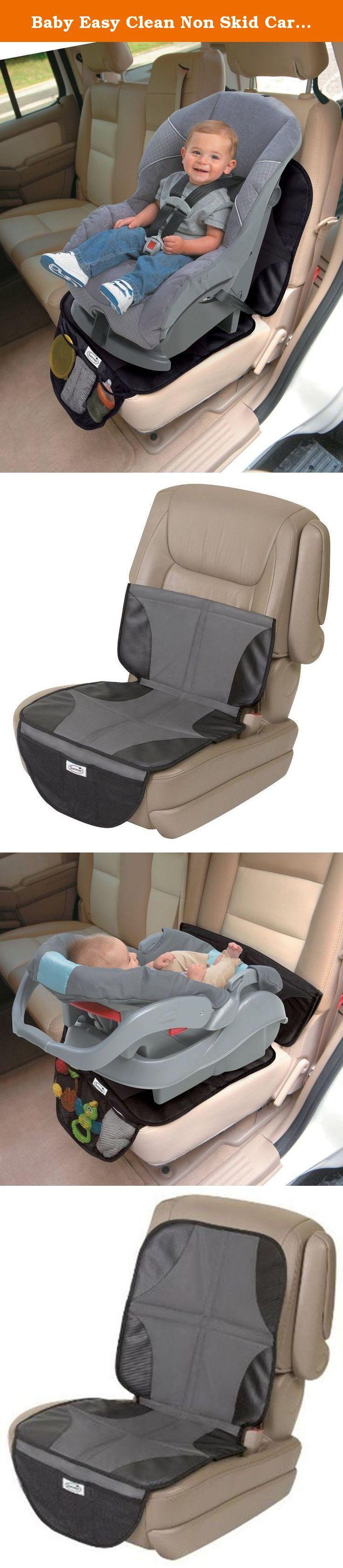 best 25 car seat mat ideas on pinterest seat protector travel car seat and minivan organization. Black Bedroom Furniture Sets. Home Design Ideas