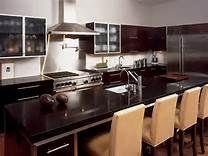 co co granite kitchen