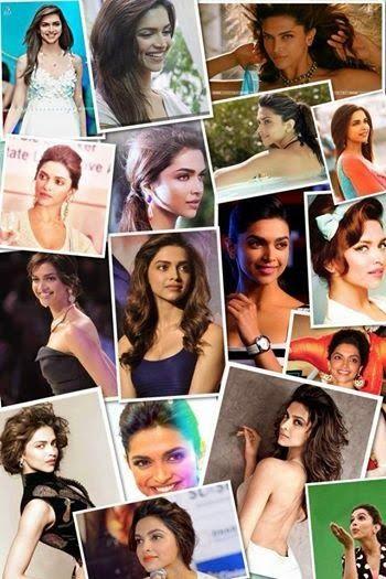 Deepika Padukone ♥