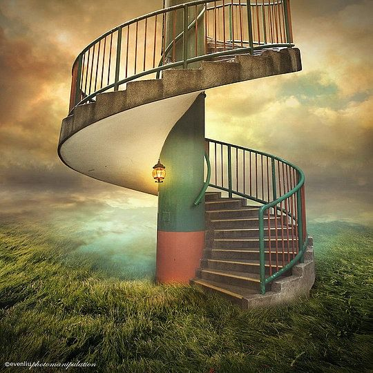 Latest Photo Manipulations by Even Liu