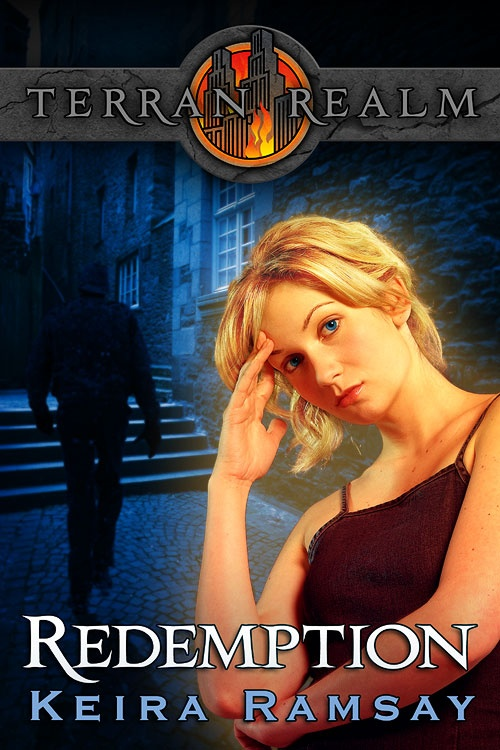 Book One of the Terran Realm series (multi-author)