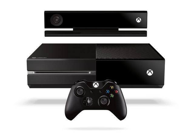 Microsoft announces the Xbox One Console