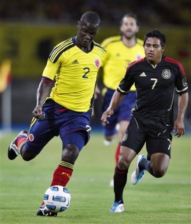 ZAPATA, Cristián | Defense | AC Milan (ITA) | @ZapataCrist | Click on photo to view skills