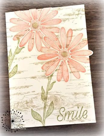 Mary Blocher Independent Stampin' Up! Demonstrator | 1 sheet