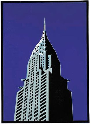 Paul Catherall new York Chrysler