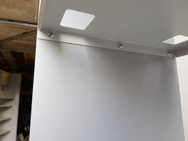 Festool Van Racking system for Mini TLoc Tool Systainers | eBay